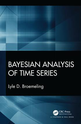 Bayesian Analysis of Time Series book cover