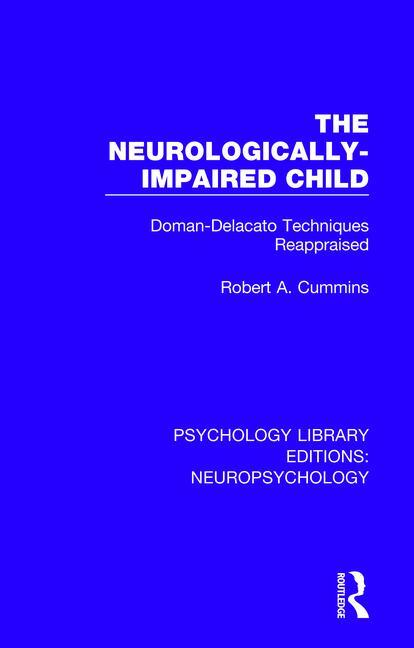 The Neurologically-Impaired Child