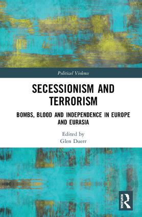 Introduction: secessionism and terrorism