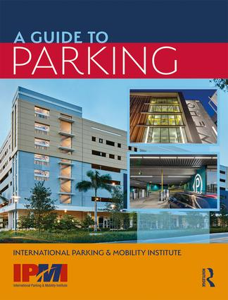A Guide to Parking: 1st Edition (Paperback) book cover