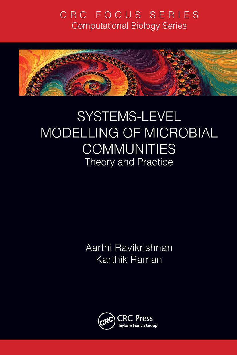 Systems-Level Modelling of Microbial Communities: Theory and Practice book cover