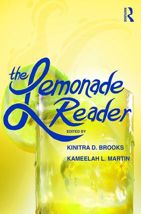 The Lemonade Reader: 1st Edition (Paperback) book cover
