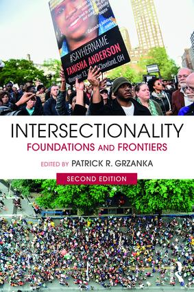 Intersectionality: Foundations and Frontiers book cover