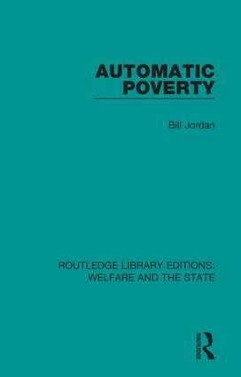 Automatic Poverty book cover