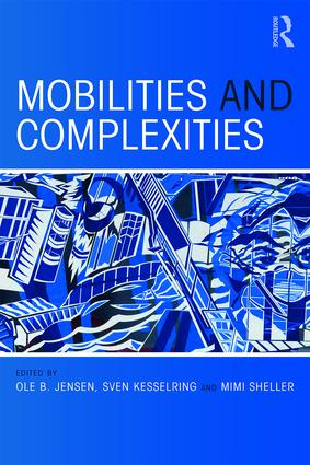 Mobilities and Complexities book cover