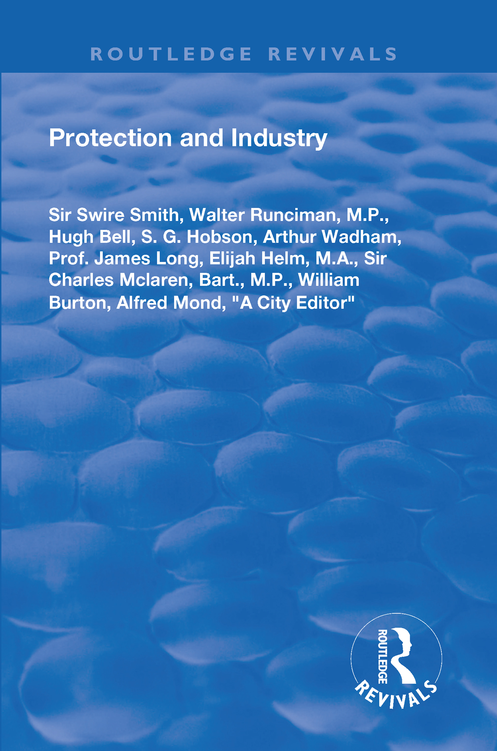 Protection and Industry
