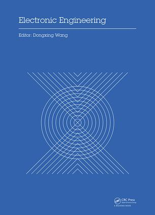 Electronic Engineering: Proceedings of the 4th International Conference of Electronic Engineering and Information Science (ICEEIS 2017), January 7-8, 2017, Haikou, P.R. China book cover