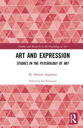 Art and Expression: Studies in the Psychology of Art book cover