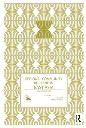 Regional Community Building in East Asia