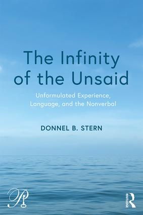 The Infinity of the Unsaid