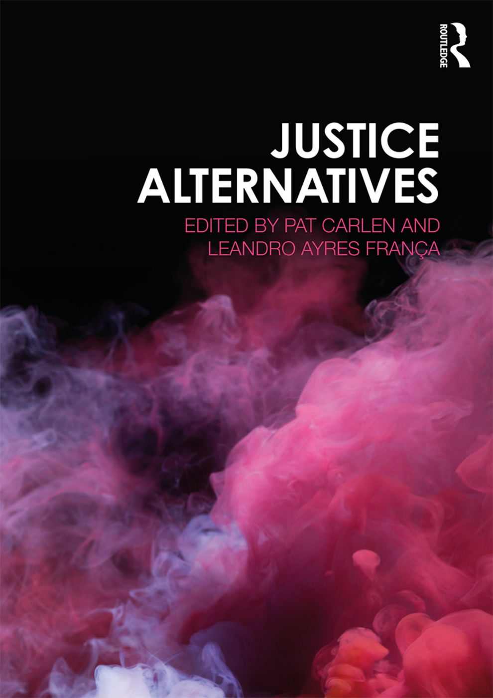 Justice Alternatives book cover