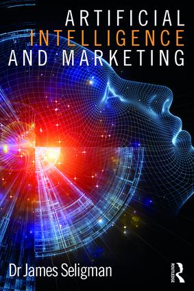 Artificial Intelligence and Marketing book cover