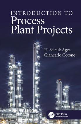 Introduction to Process Plant Projects: 1st Edition (Hardback) book cover
