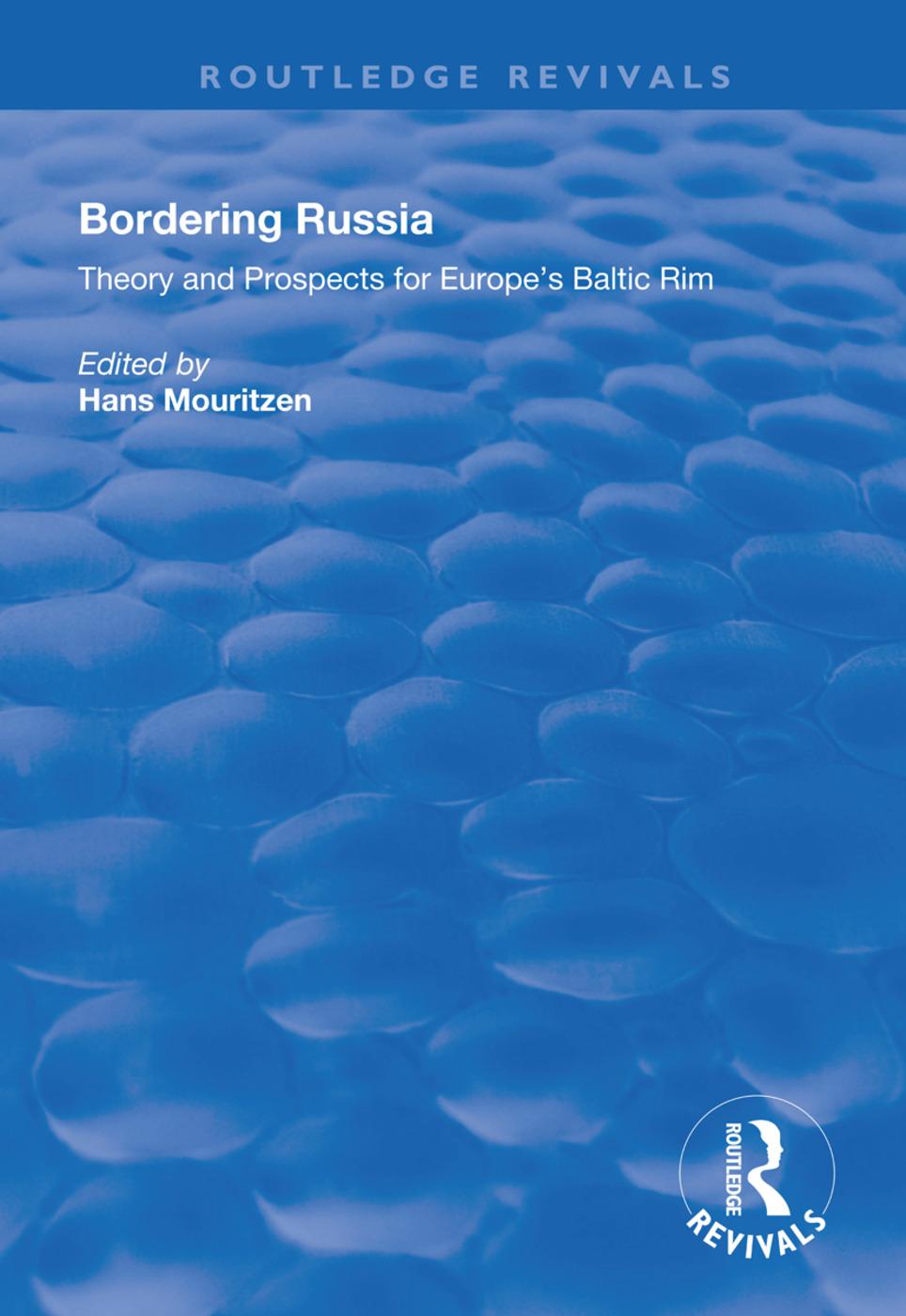 Bordering Russia