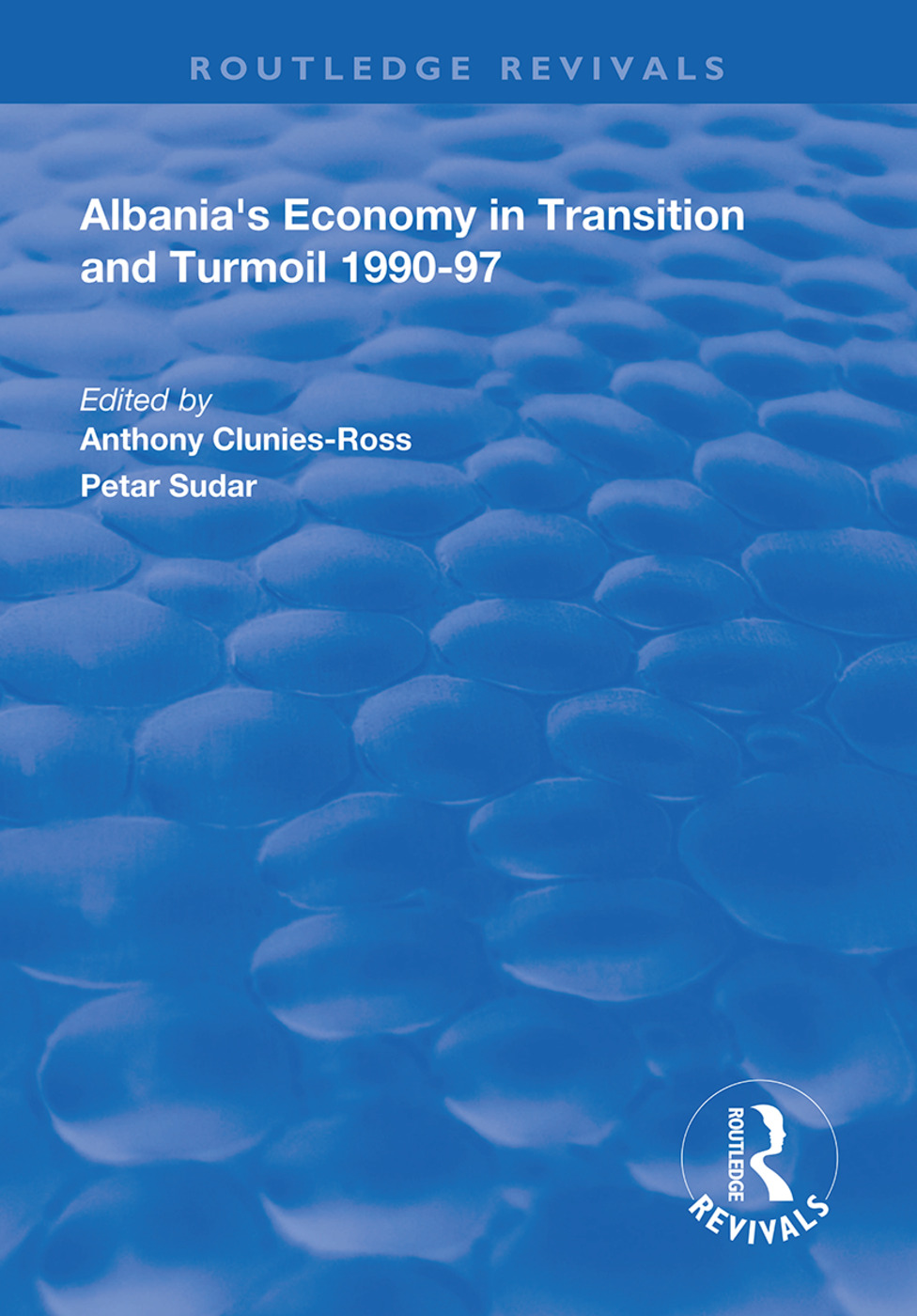 Albania's Economy in Transition and Turmoil 1990-97