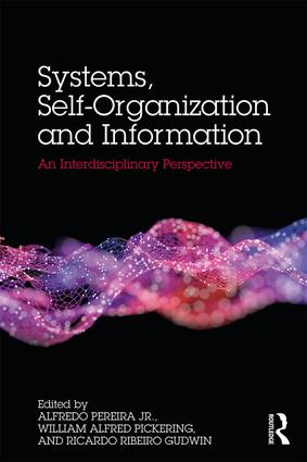 Systems, Self-Organisation and Information: An Interdisciplinary Perspective book cover