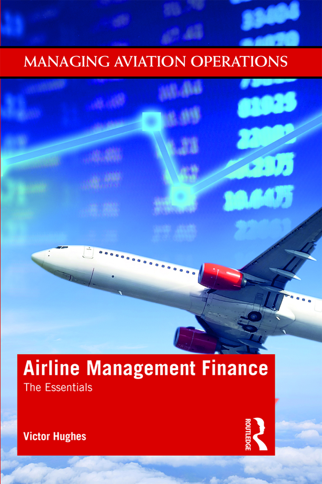 Airline Management Finance: The Essentials book cover