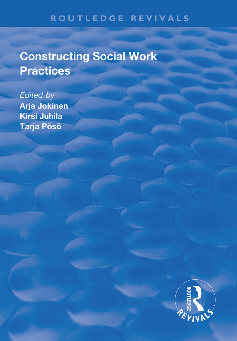 Constructing Social Work Practices book cover