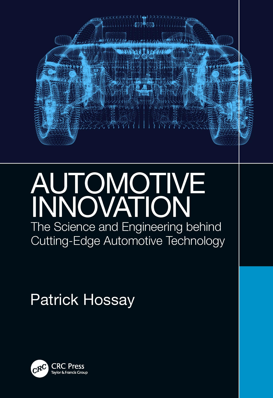 Automotive Engineering Book