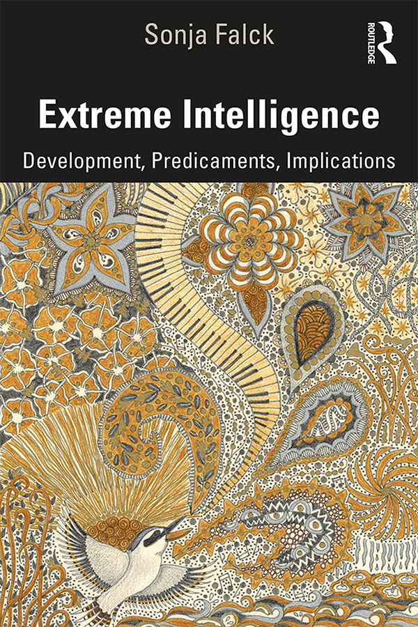Extreme Intelligence: Development, Predicaments, Implications book cover