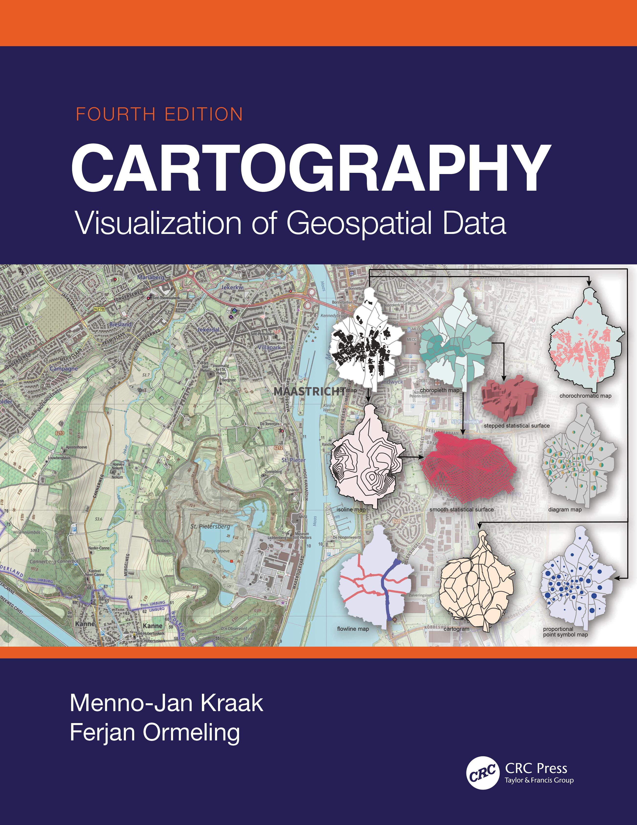 Cartography at Work