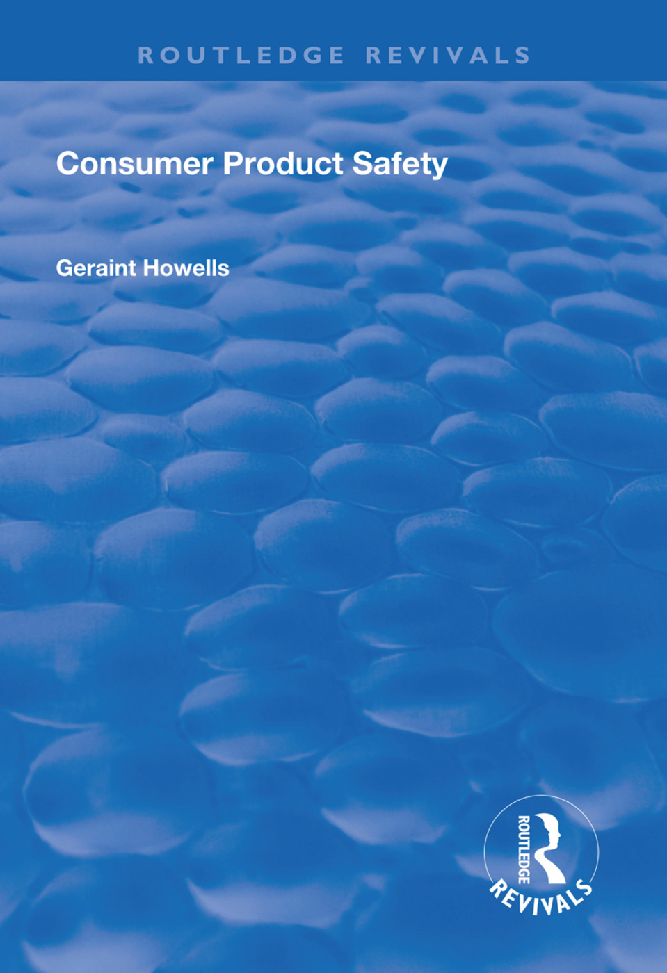 Consumer Product Safety book cover