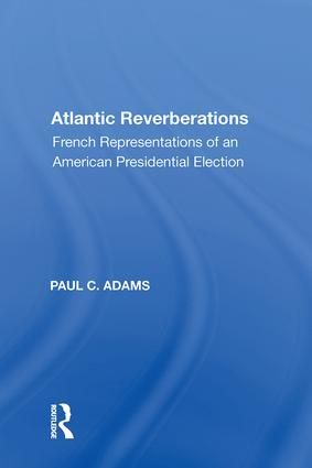 Atlantic Reverberations