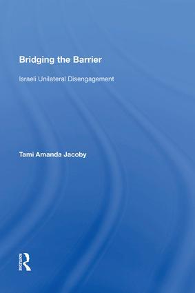 Bridging the Barrier