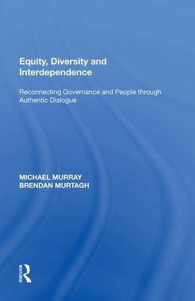 Equity, Diversity and Interdependence