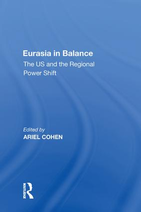 Eurasia in Balance