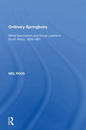 Ordinary Springboks