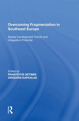 Overcoming Fragmentation in Southeast Europe