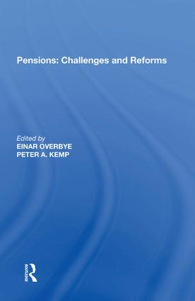 Pensions: Challenges and Reforms