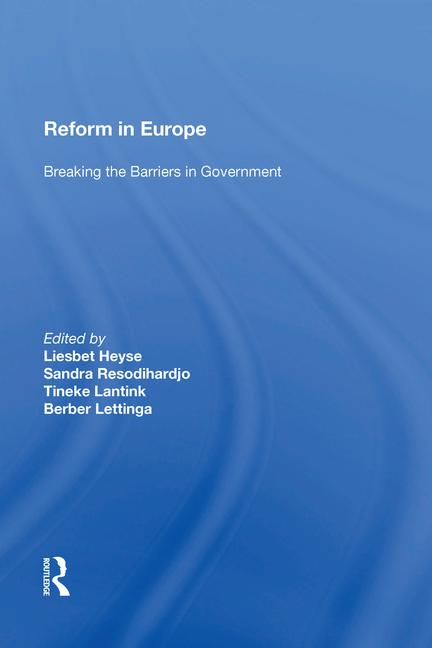 Reform in Europe