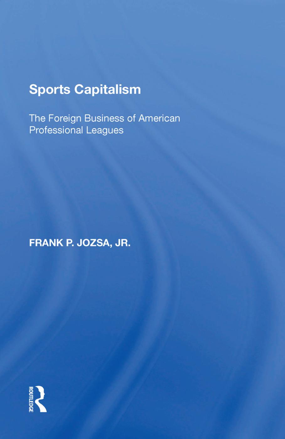 Sports Capitalism