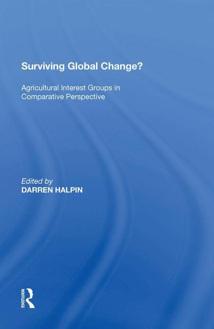 Surviving Global Change?