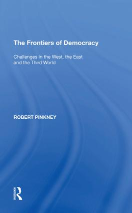 The Frontiers of Democracy