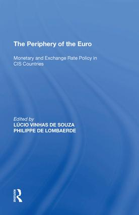 The Periphery of the Euro