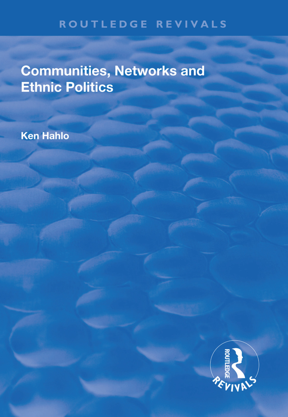 Communities, Networks and Ethnic Politics