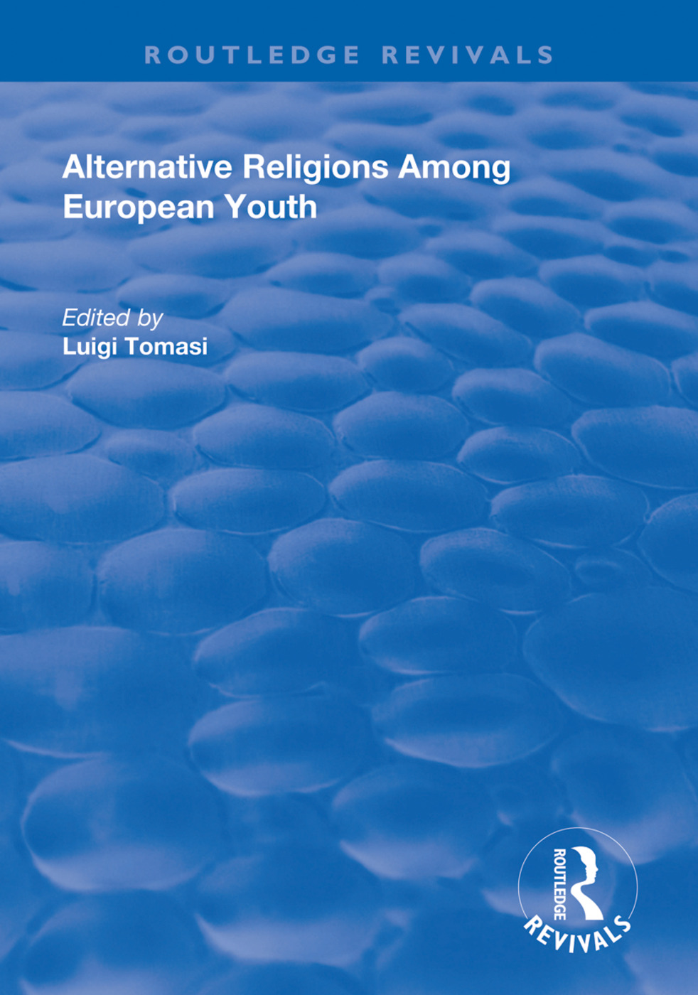Alternative Religions Among European Youth book cover