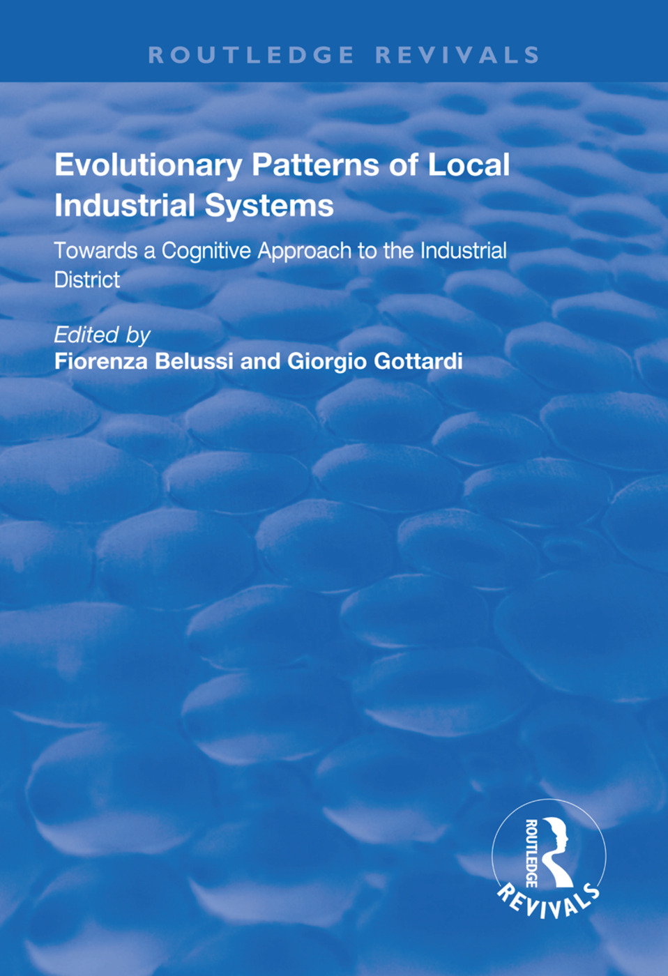 Evolutionary Patterns of Local Industrial Systems