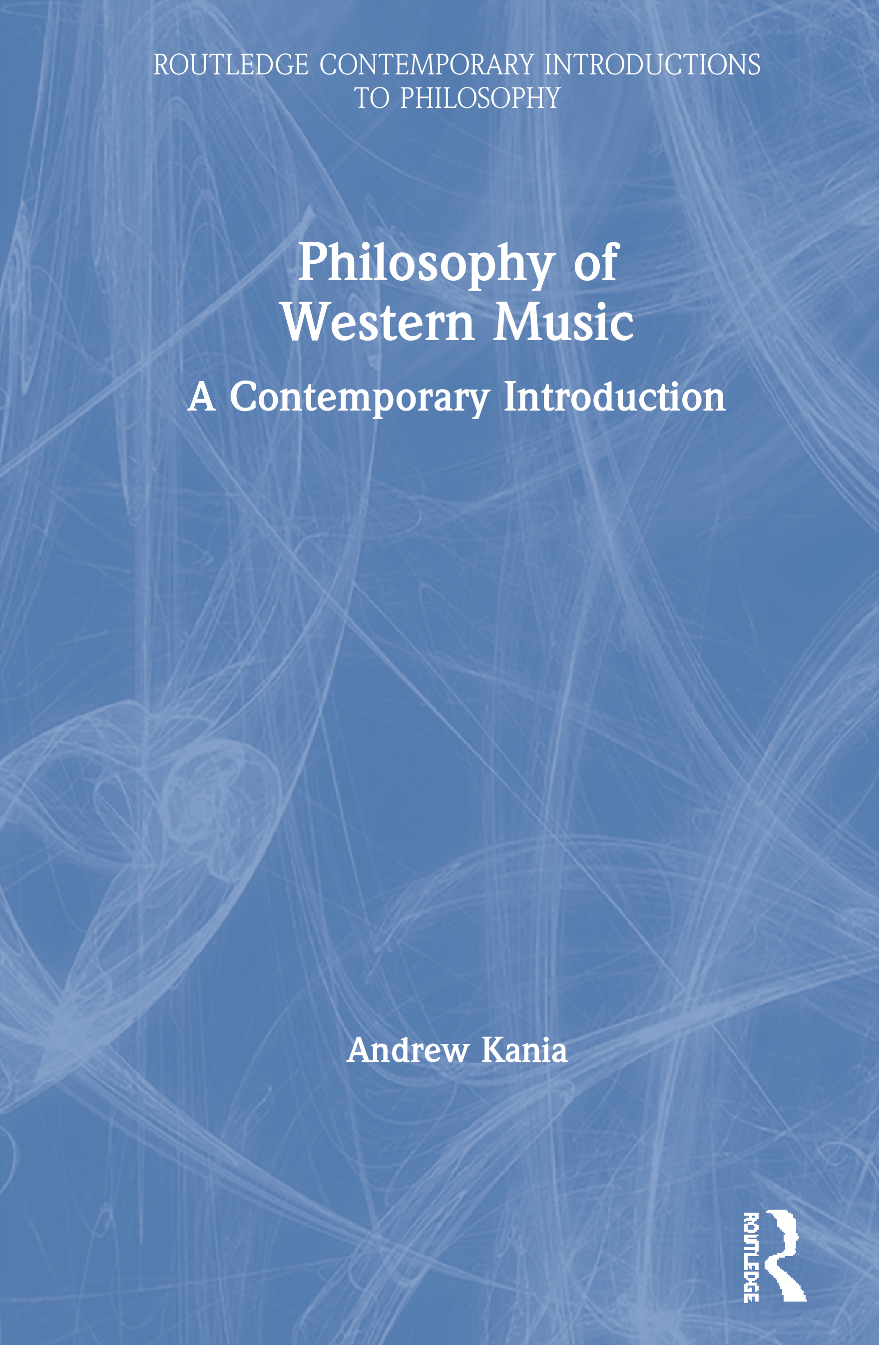 Philosophy of Western Music: A Contemporary Introduction book cover
