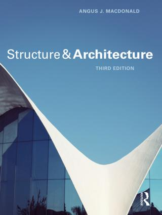 Structure and Architecture book cover