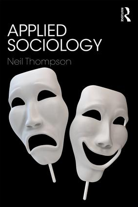 Applied Sociology book cover