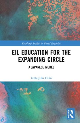 EIL Education for the Expanding Circle: A Japanese Model book cover
