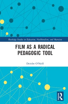 Film as a Radical Pedagogic Tool book cover