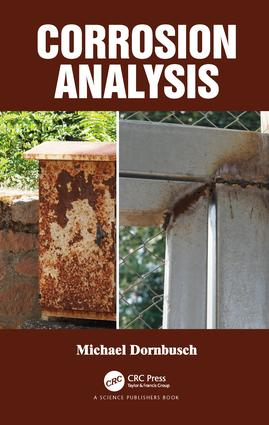 Corrosion Analysis book cover