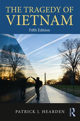 The Tragedy of Vietnam book cover