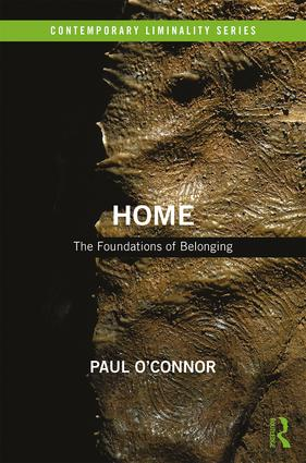 Home: The Foundations of Belonging book cover