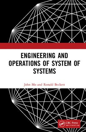 Engineering and Operations of System of Systems: 1st Edition (Hardback) book cover